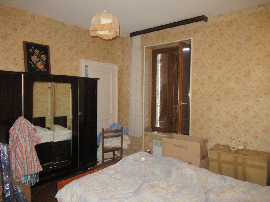 Maison jumelée à vendre F4 à Bouligny