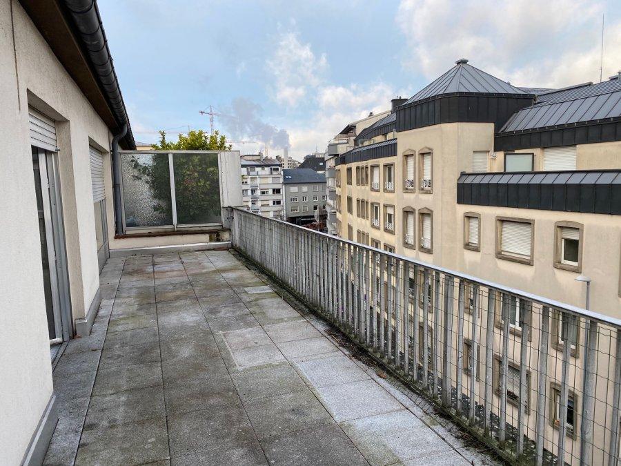 acheter penthouse 1 chambre 60 m² luxembourg photo 1