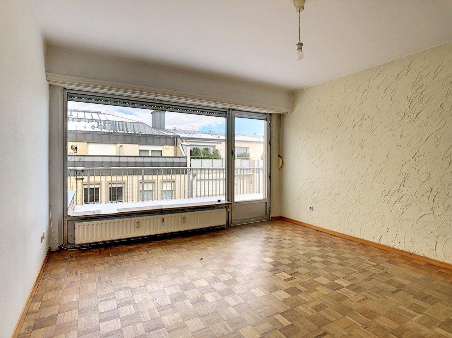 acheter penthouse 1 chambre 60 m² luxembourg photo 3