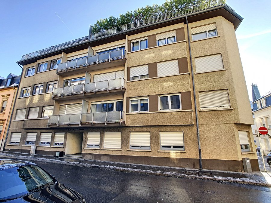 acheter penthouse 1 chambre 60 m² luxembourg photo 2