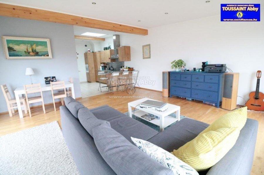 apartment for rent 4 bedrooms 108.63 m² bissen photo 3