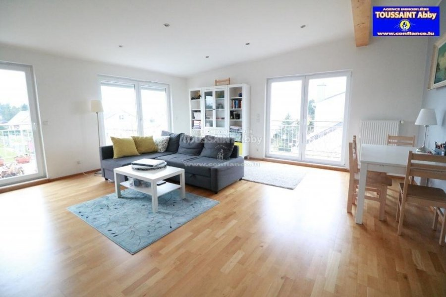 apartment for rent 4 bedrooms 108.63 m² bissen photo 2