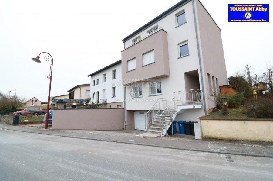 apartment for rent 4 bedrooms 108.63 m² bissen photo 1