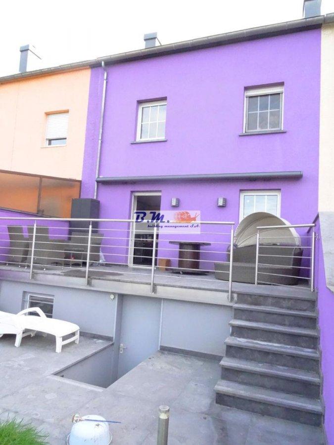 acheter maison 4 chambres 130 m² pétange photo 2