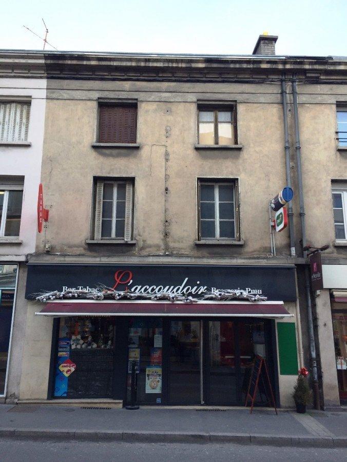 Immeuble de rapport à vendre F20 à Pont a mousson