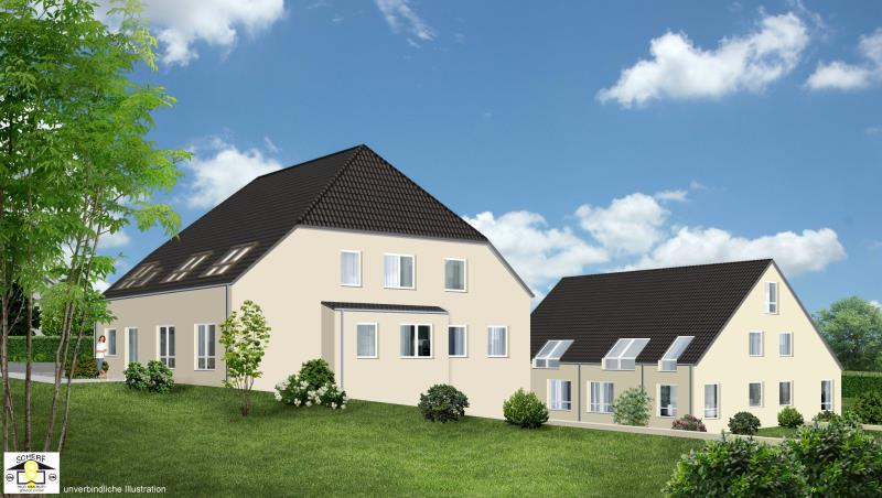 maisonette kaufen 3 zimmer 90.38 m² trier foto 3