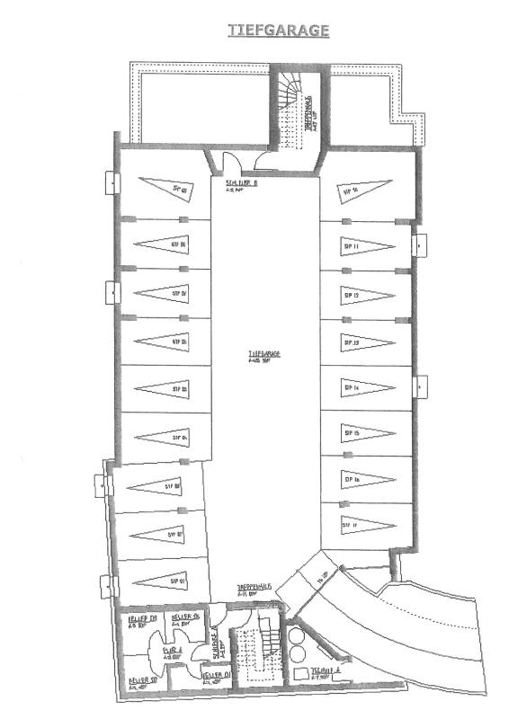 maisonette kaufen 3 zimmer 90.38 m² trier foto 5