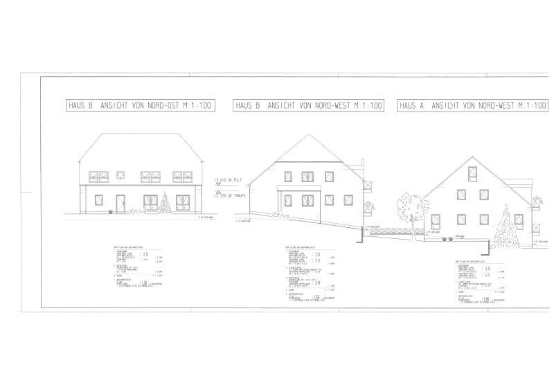 maisonette kaufen 3 zimmer 90.38 m² trier foto 2