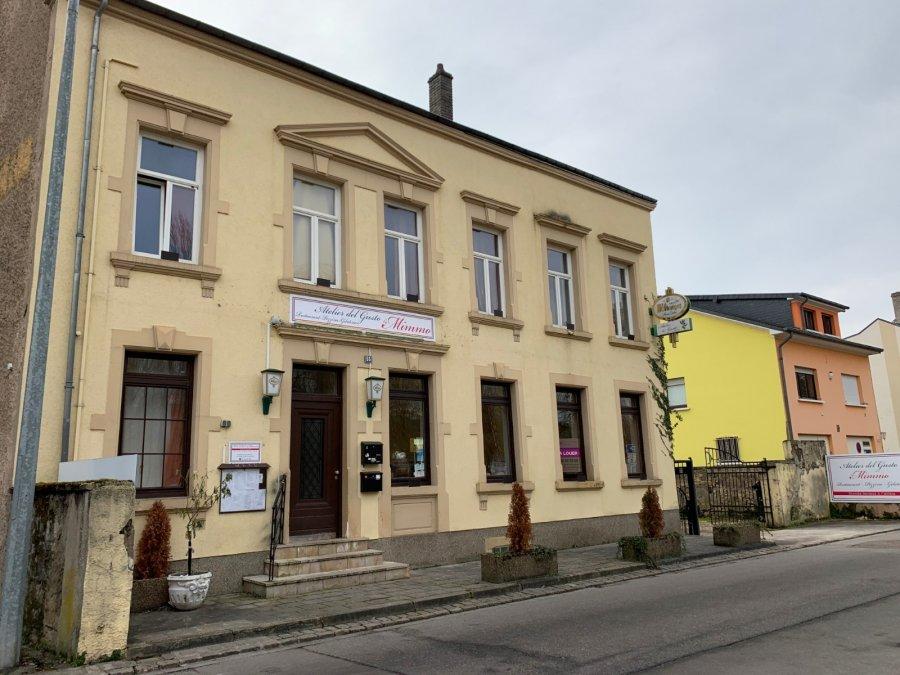 louer restaurant 0 chambre 0 m² remich photo 1