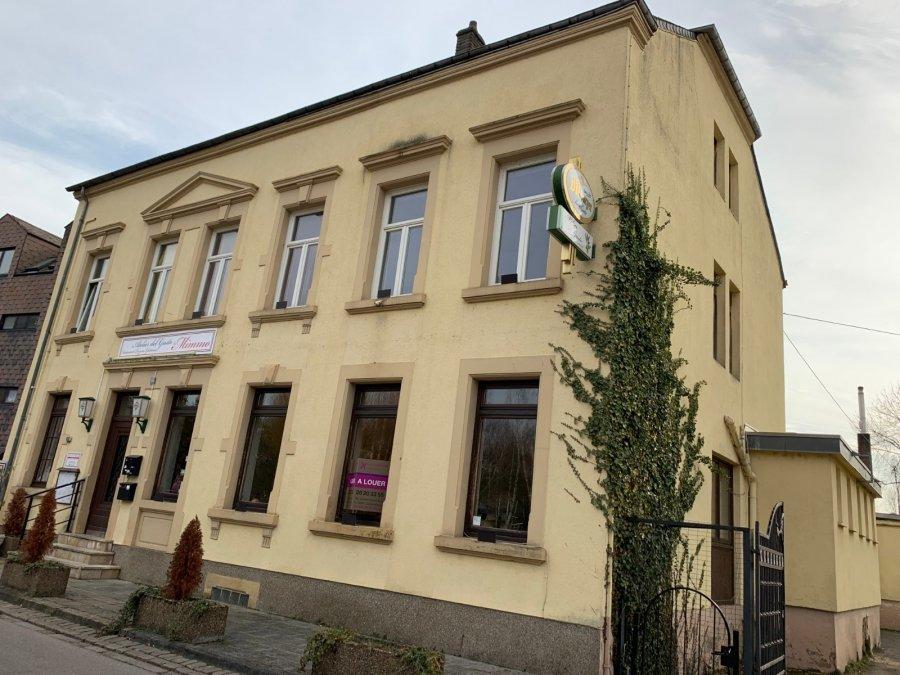 louer restaurant 0 chambre 0 m² remich photo 2