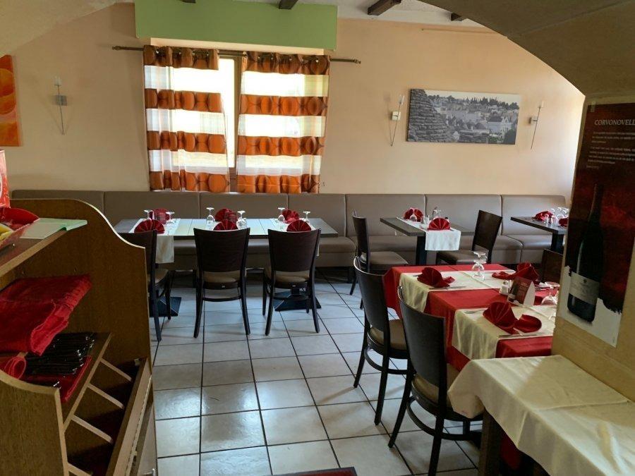 louer restaurant 0 chambre 0 m² remich photo 3