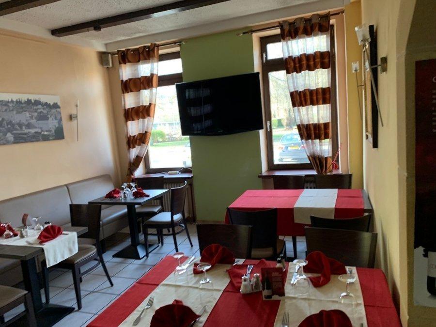 louer restaurant 0 chambre 0 m² remich photo 5