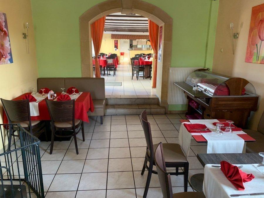 louer restaurant 0 chambre 0 m² remich photo 6