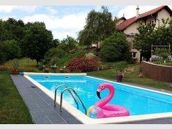 Maison individuelle à vendre F7 à Berviller-en-Moselle - Réf. 7210173