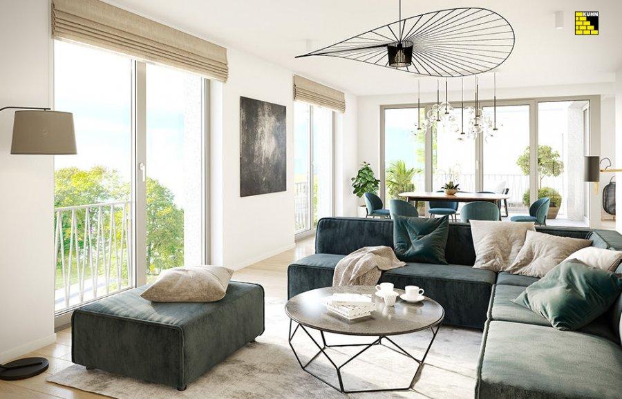 acheter appartement 2 chambres 90.5 m² ettelbruck photo 3