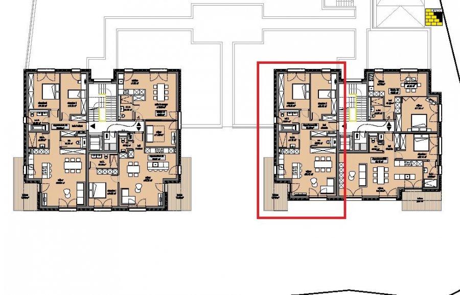 acheter appartement 2 chambres 90.5 m² ettelbruck photo 4