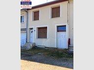 Maison mitoyenne à louer F5 à Chambley-Bussières - Réf. 6444221