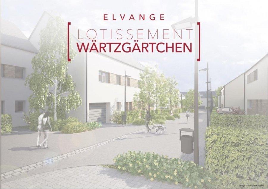acheter maison individuelle 4 chambres 135 m² elvange (schengen) photo 1