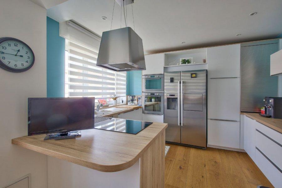 acheter appartement 5 pièces 123.35 m² le ban saint-martin photo 2