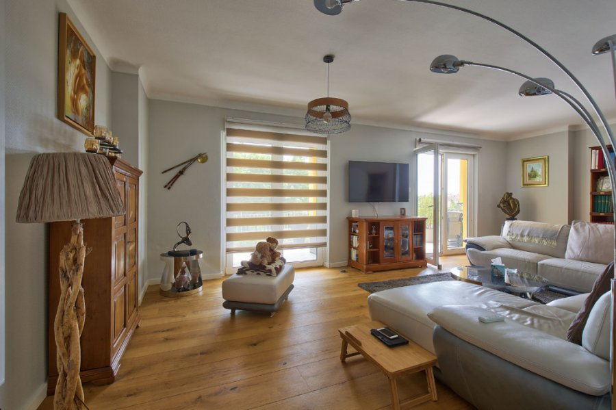 acheter appartement 5 pièces 123.35 m² le ban saint-martin photo 1