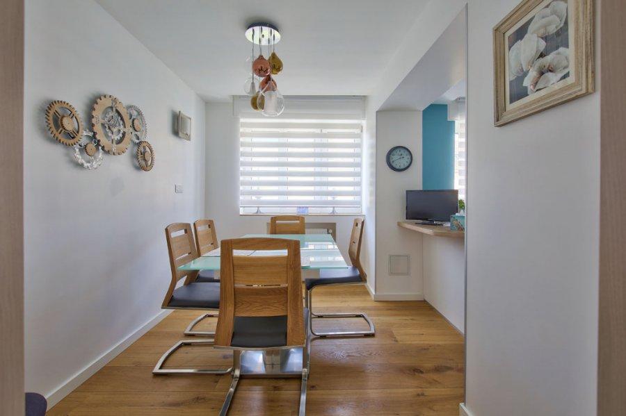 acheter appartement 5 pièces 123.35 m² le ban saint-martin photo 7