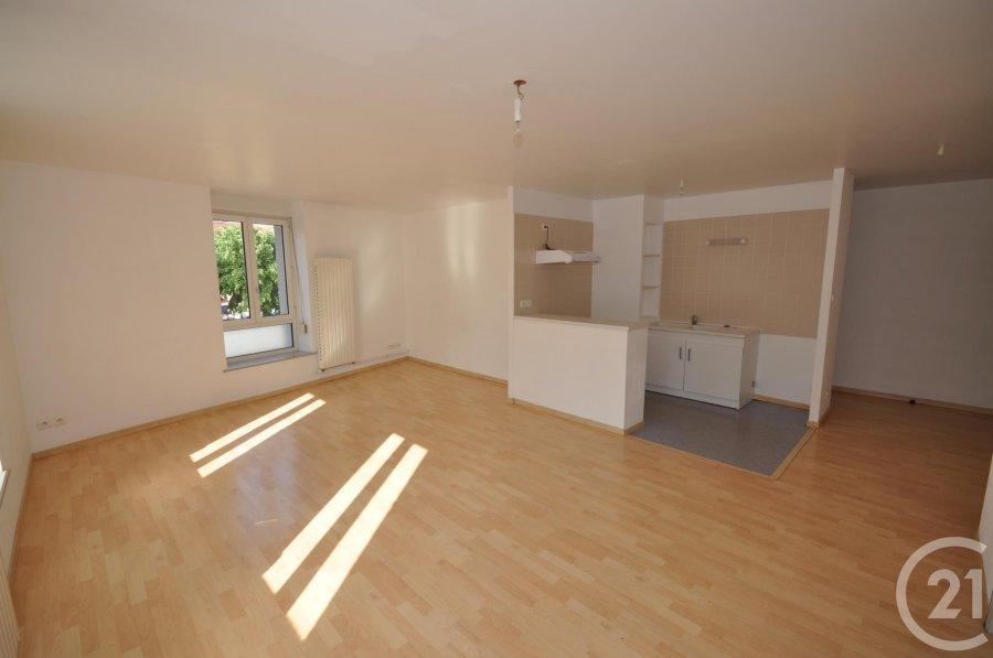 louer appartement 3 pièces 76 m² vittel photo 1
