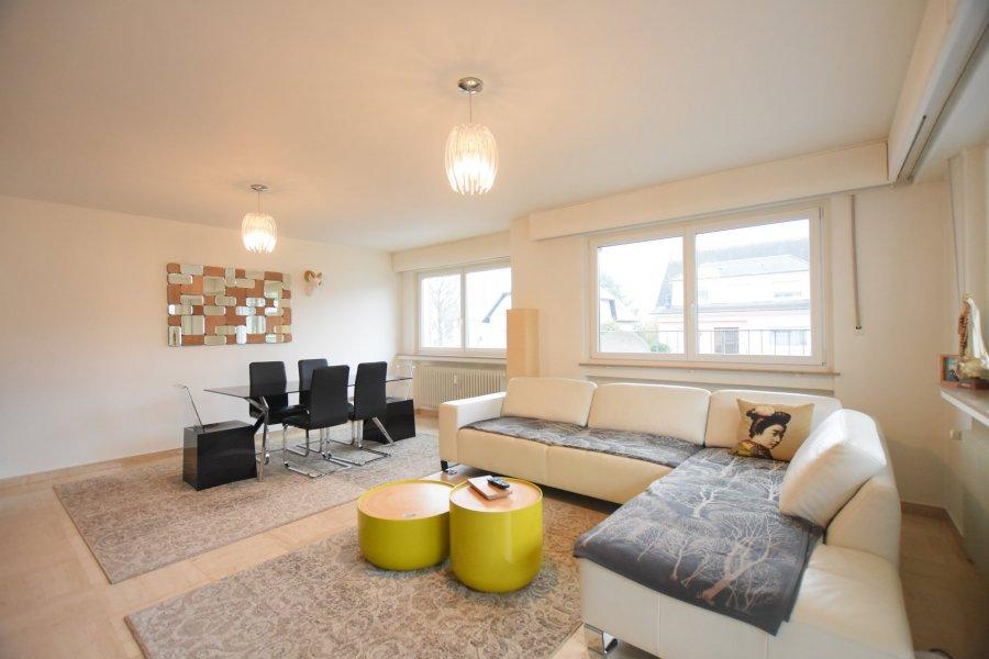 acheter appartement 2 chambres 86.55 m² strassen photo 1