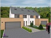 Maison jumelée à vendre 4 Chambres à Hunsdorf - Réf. 6395325