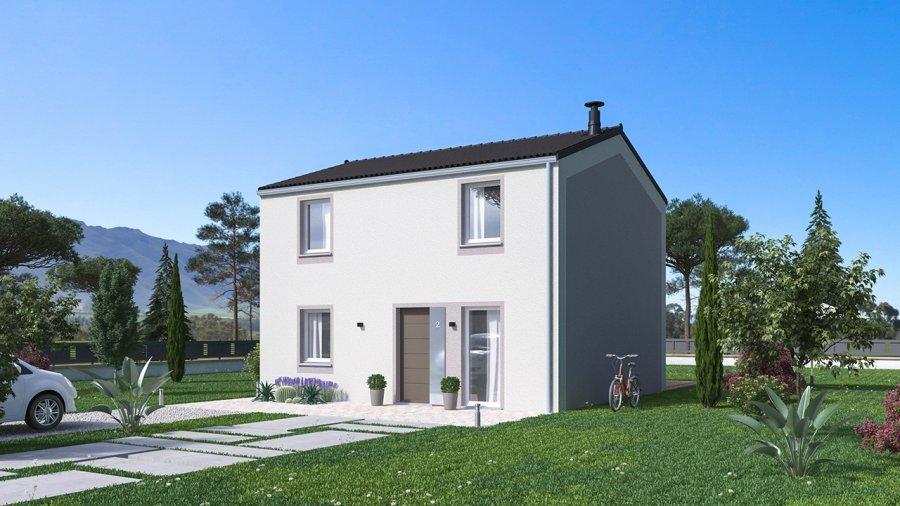 acheter maison 5 pièces 106 m² saint-père-en-retz photo 1