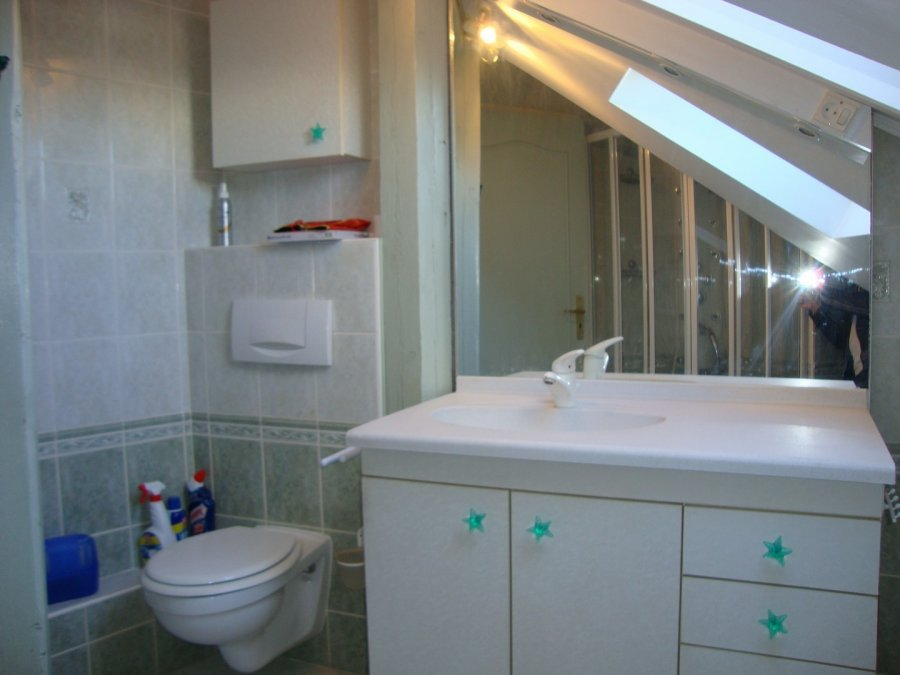 Appartement à vendre F2 à Thionville-Centre Ville