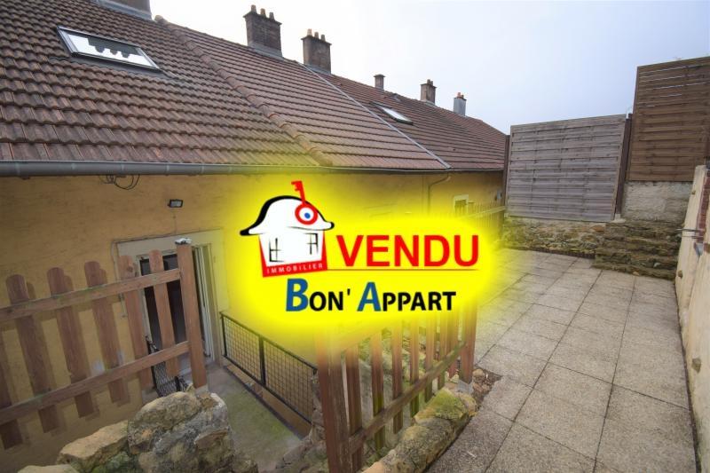 Maison à vendre F4 à Moyeuvre-grande