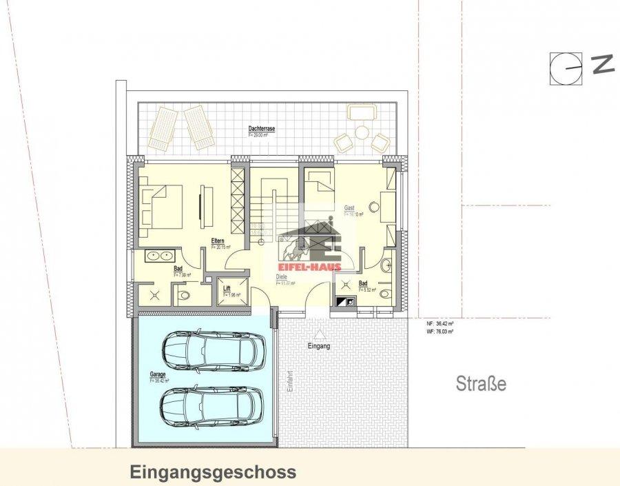 acheter maison 5 chambres 245.31 m² wasserbillig photo 6