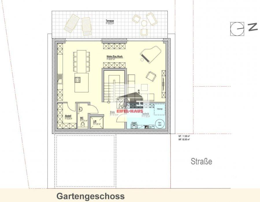 acheter maison 5 chambres 245.31 m² wasserbillig photo 4