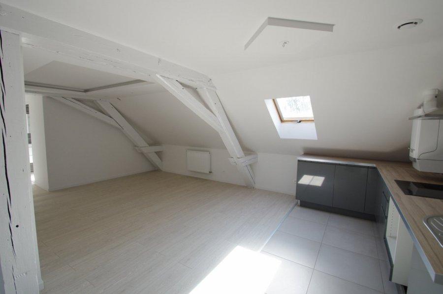 acheter appartement 3 pièces 53 m² sarreguemines photo 2
