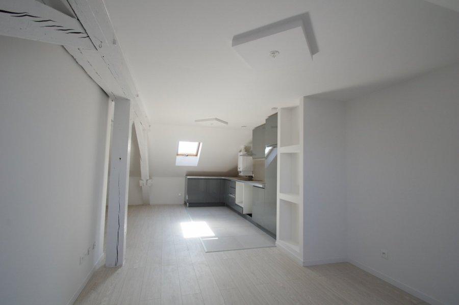acheter appartement 3 pièces 53 m² sarreguemines photo 5