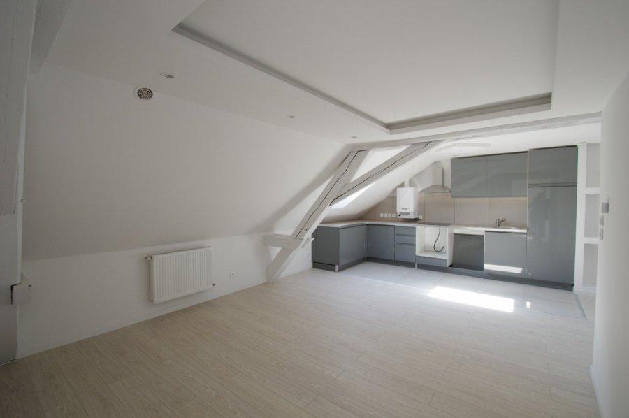 acheter appartement 3 pièces 53 m² sarreguemines photo 4