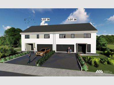 Maison jumelée à vendre 4 Chambres à Schrondweiler - Réf. 6055613