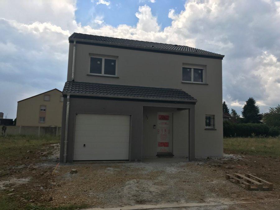 einfamilienhaus kaufen 5 zimmer 95 m² trieux foto 1