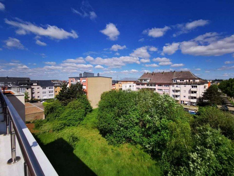 Appartement à louer 2 chambres à Luxembourg-Bonnevoie
