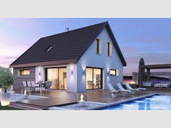 Terrain à vendre F5 à Muespach - Réf. 5060541