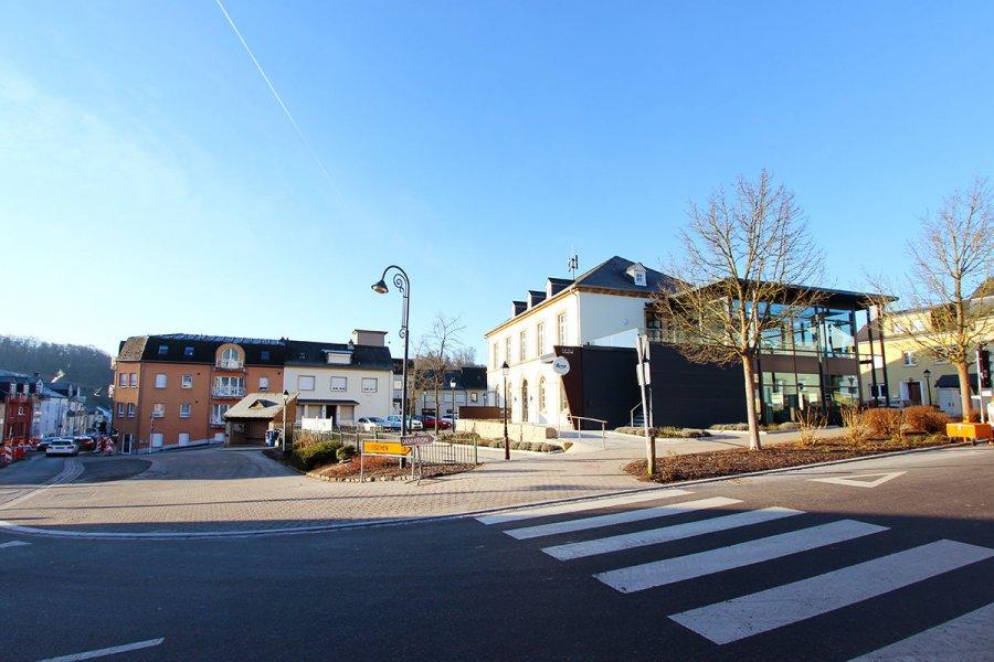 Maison mitoyenne à vendre 2 chambres à Hobscheid