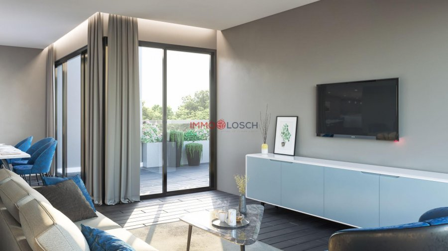 apartment for buy 2 bedrooms 109.76 m² mondorf-les-bains photo 3