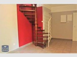 Maison à louer F2 à Nancy - Réf. 6322365