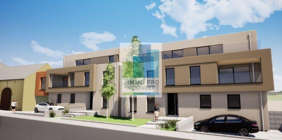 acheter penthouse 3 chambres 144.08 m² frisange photo 5