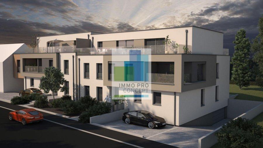 acheter penthouse 3 chambres 144.08 m² frisange photo 1