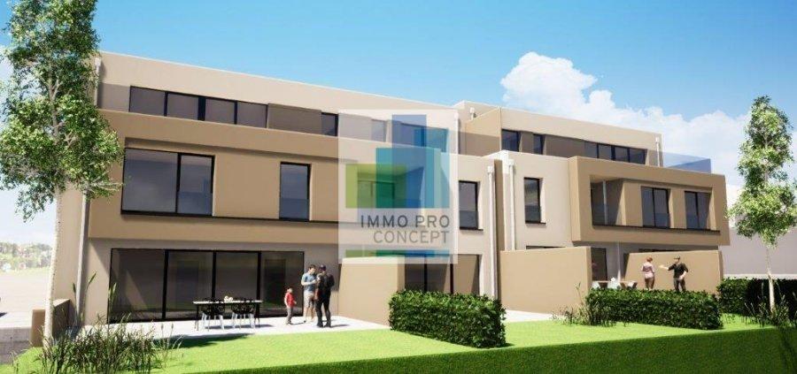 acheter penthouse 3 chambres 144.08 m² frisange photo 6