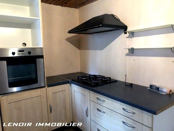 acheter maison mitoyenne 4 pièces 80 m² piennes photo 1