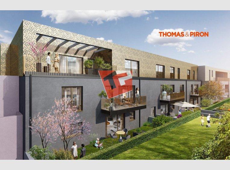 Appartement à vendre 1 Chambre à Luxembourg (LU) - Réf. 7109053