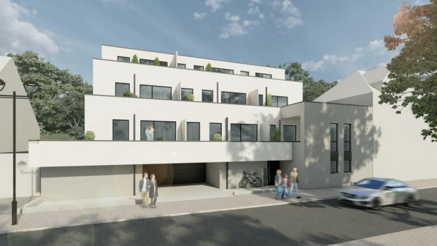 acheter appartement 3 chambres 105 m² diekirch photo 1