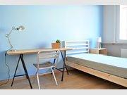 Schlafzimmer zur Miete 1 Zimmer in Luxembourg-Bonnevoie - Ref. 6416829